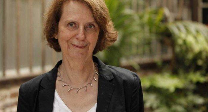 Catherine Larrère – Penser et vivre avec la nature
