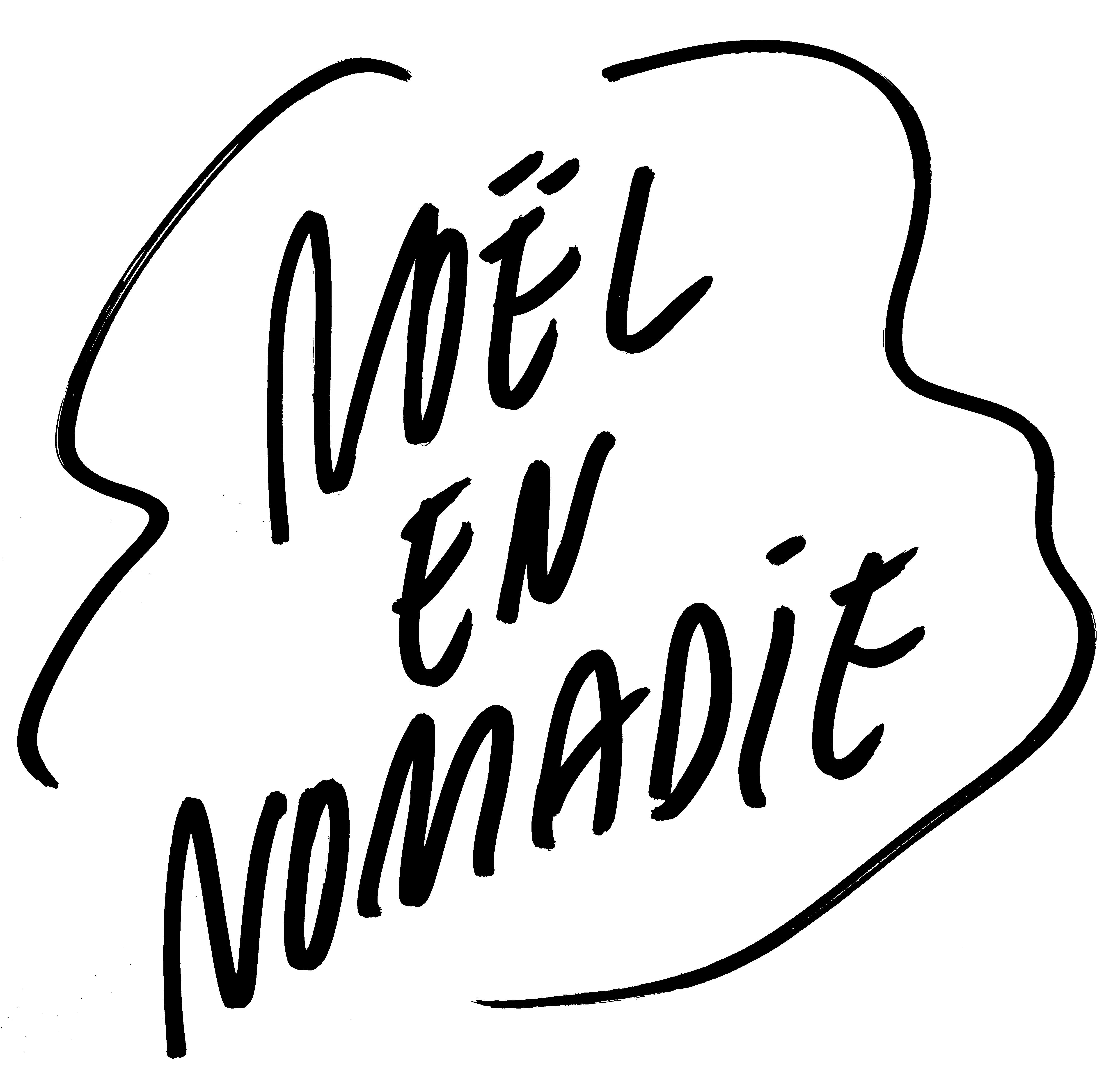 Noël en Nomadie !