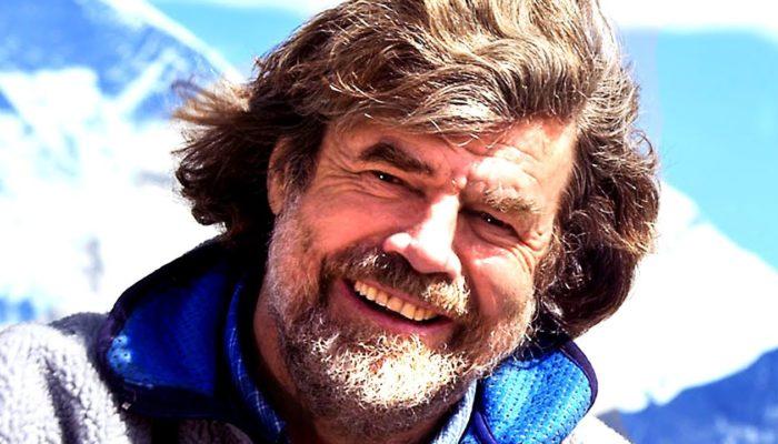Reinhold Messner, le quinzième 8000