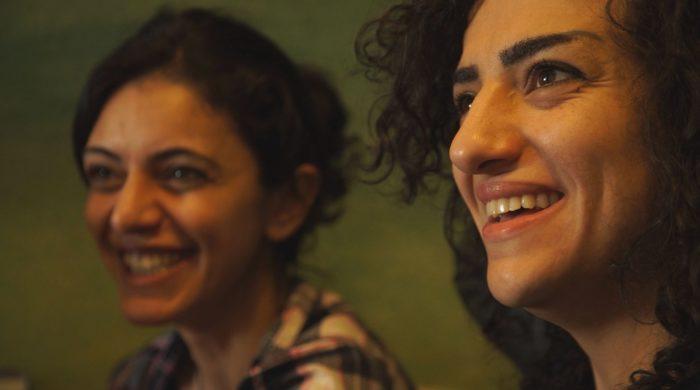 Syrie : Adra les survivantes
