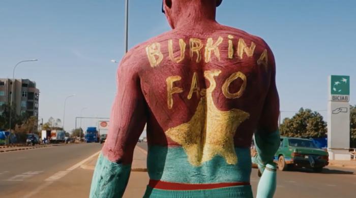 Burkinabè Rising