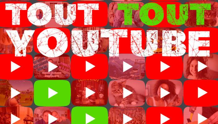 Tout Tout YouTube