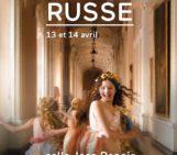 Week-end cinéma Russe