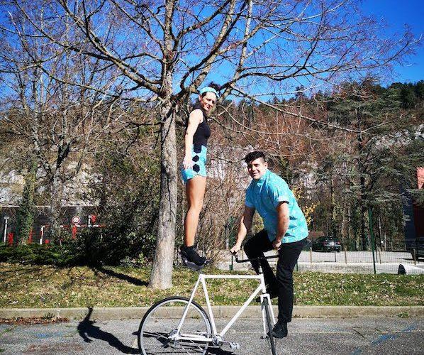 Circo Vélo