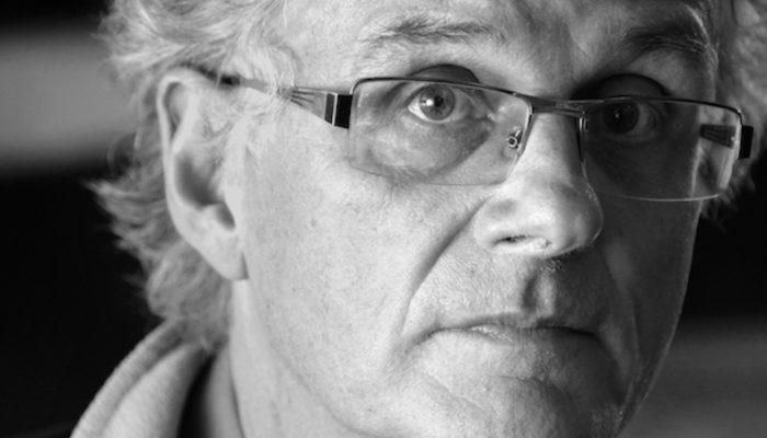 RDV à penser Gérard Mordillat