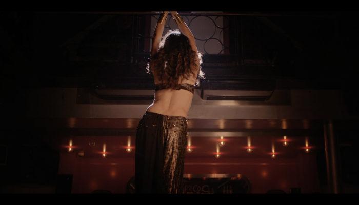 Au temps où les arabes dansaient