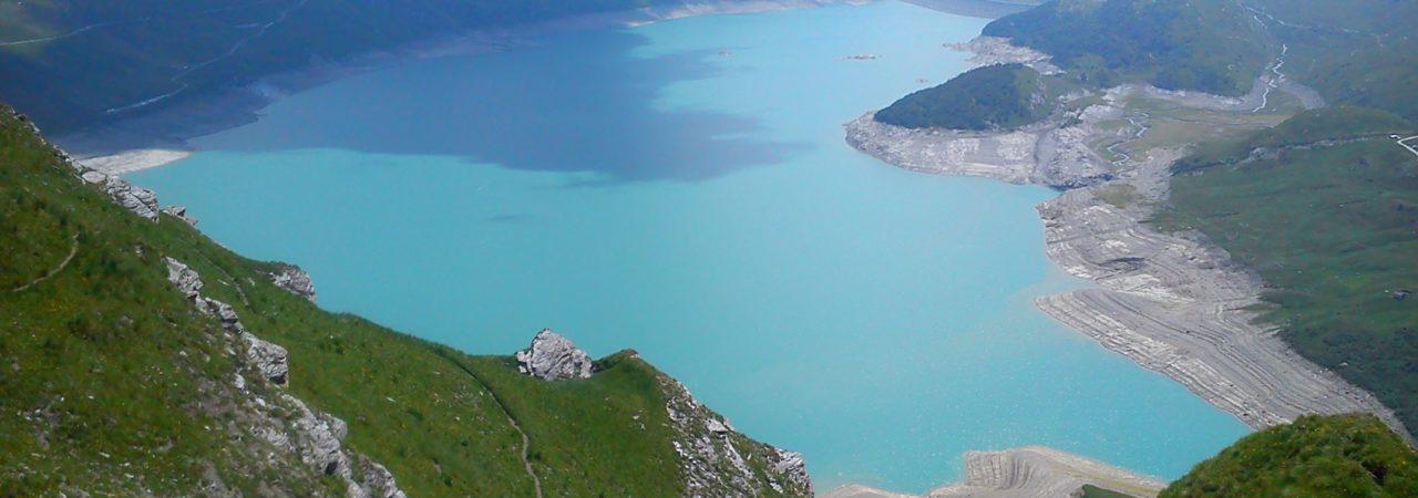 Audioguide : Le Mont Cenis