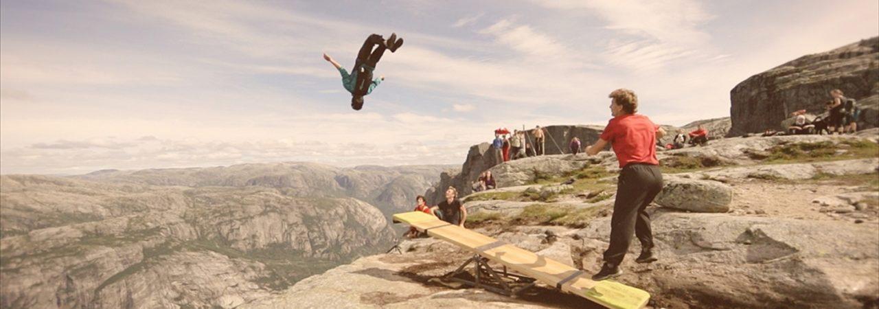 CinéBrunch avec les Flying Frenchies