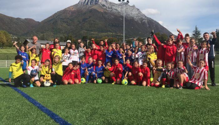 Critérium Futsal féminin