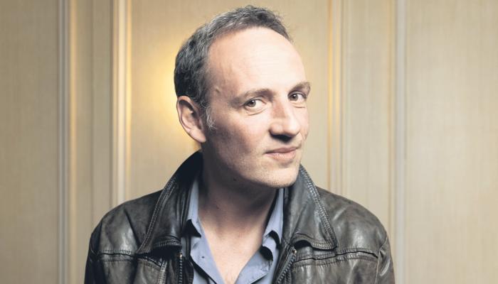 RDV à penser François Bégaudeau