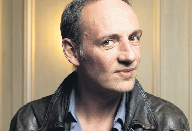 RDV à penser <br>François Bégaudeau