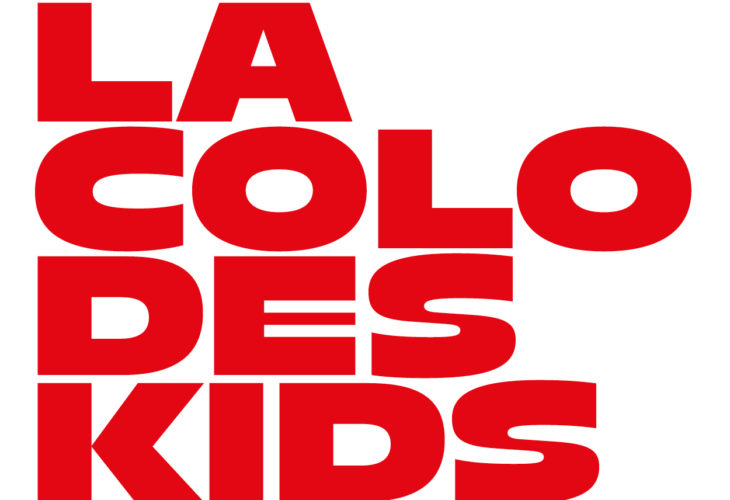 La Colo des Kids !
