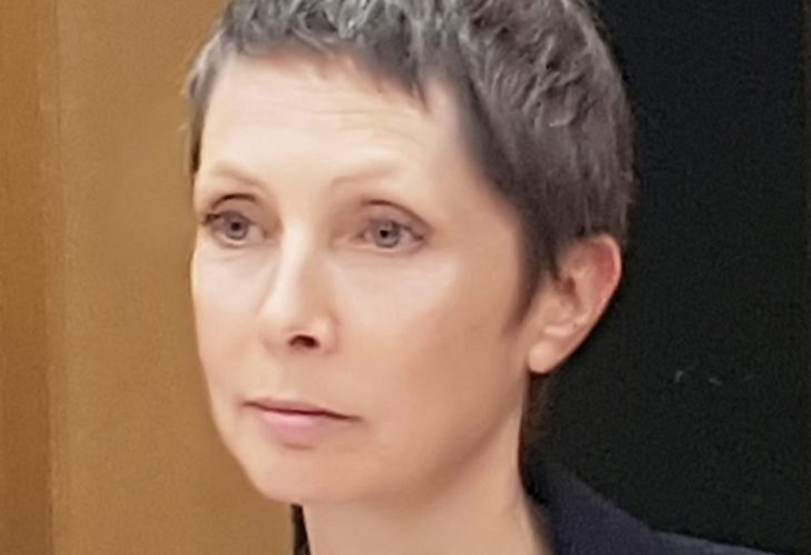 RDV à penser <br>Anne-Cécile Robert