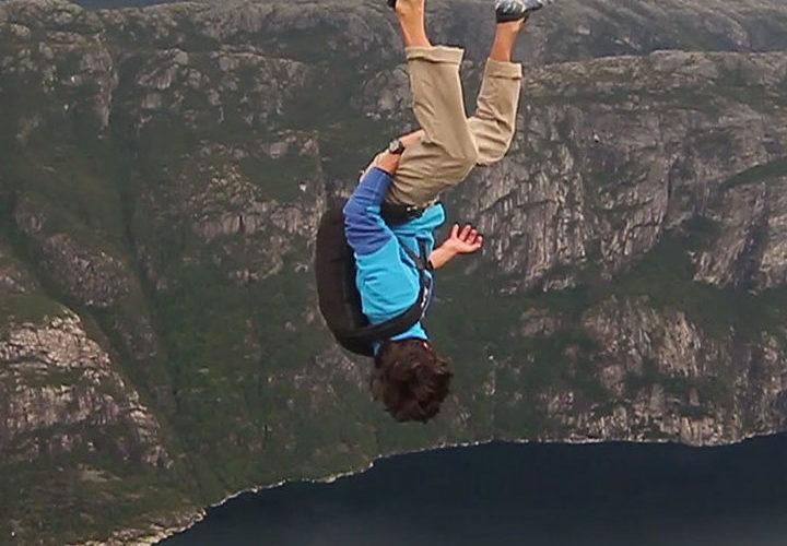 Soirée film des Flying Frenchies