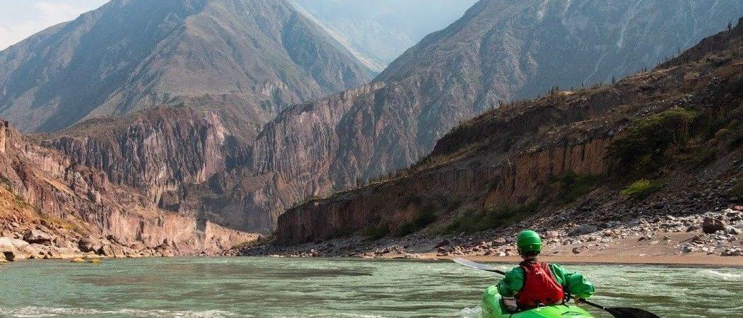 Apurimac, l'appel de la rivière