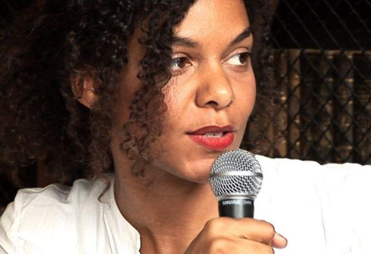 RDV à penser avec Nadia Yala Kisukidi