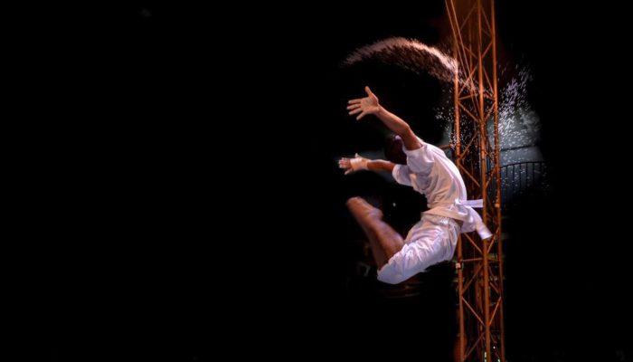 Cirque Phare du Cambodge