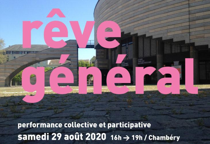 Atelier Rêve général par Stéphane Buisson, Philippe Vuillermet