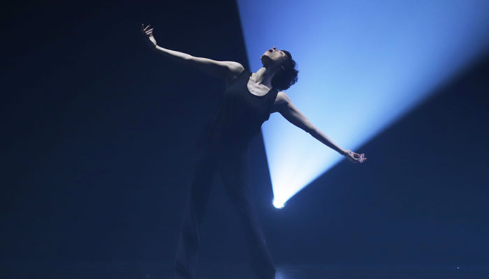 La Femme qui Danse