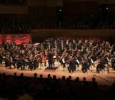 Report du concert de l'Orchestre National de France