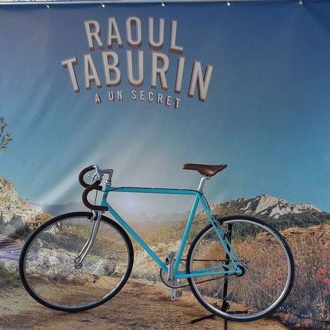 Atelier photo vélo Raoul Taburin