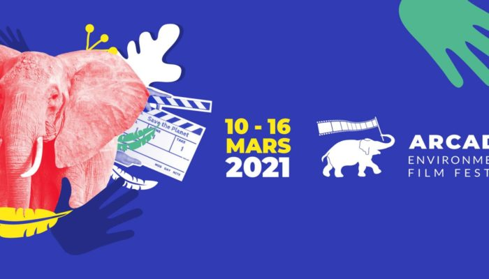Arcadia Environmental Film Festival