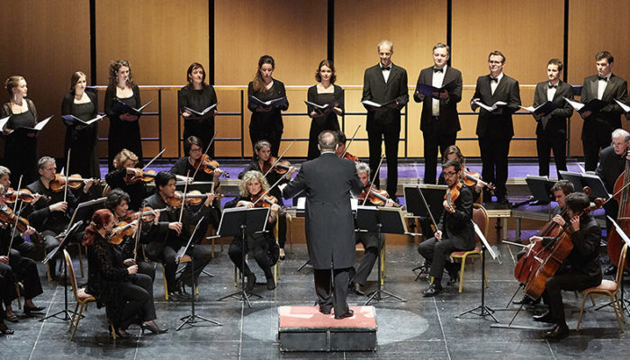 Gospel Philharmonic Experience