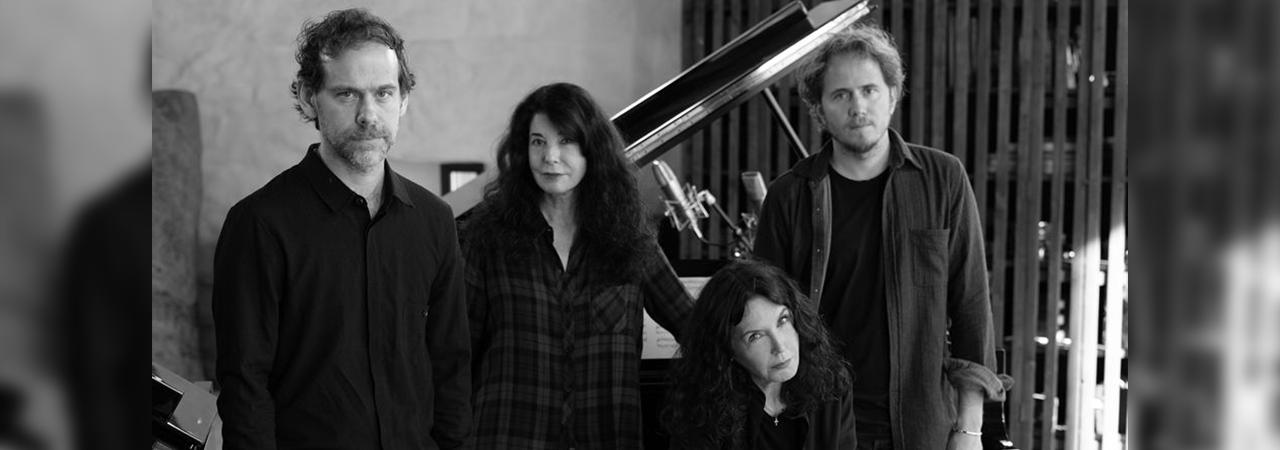 Katia & Marielle Labèque</br>David Chalmin, Bryce Dessner</br>Minimalist Dream House Quartet