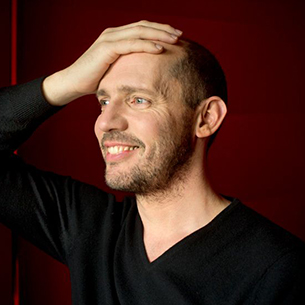 Stéphane Degout