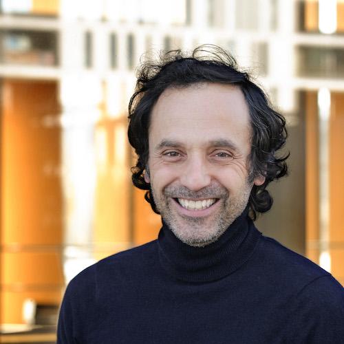 RDV à penser / Les Rencontres de Livres en Marches avec Thierry Hoquet