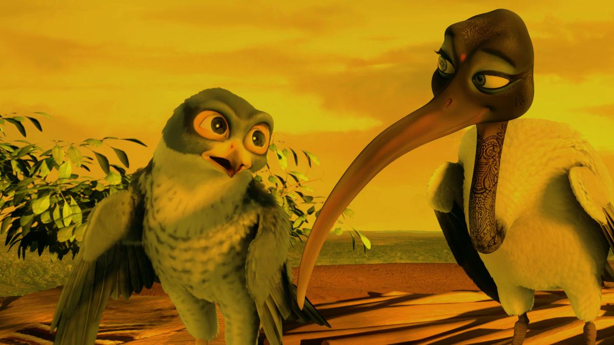 Droles d'oiseaux (1)