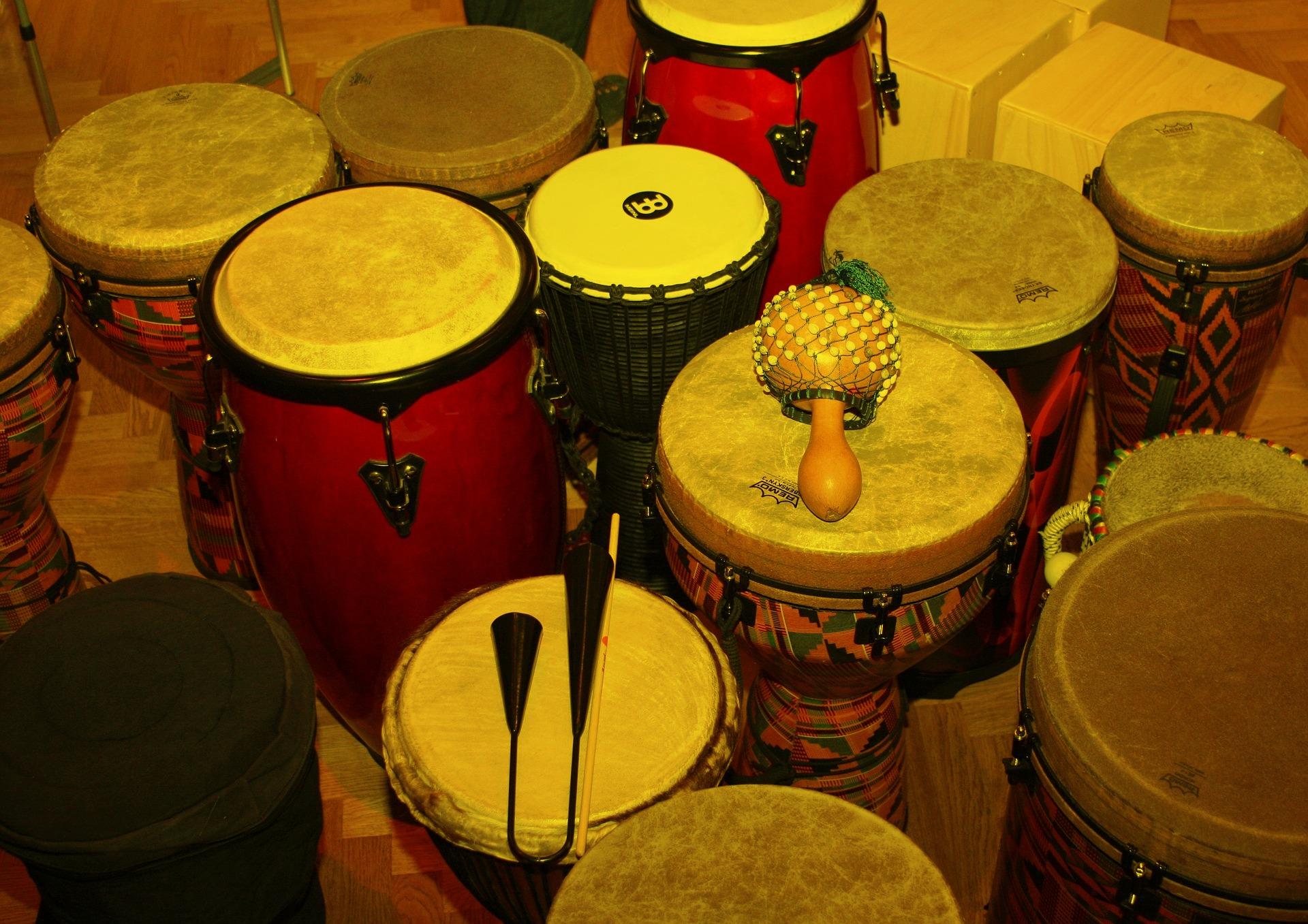 percussion-1420076_1920