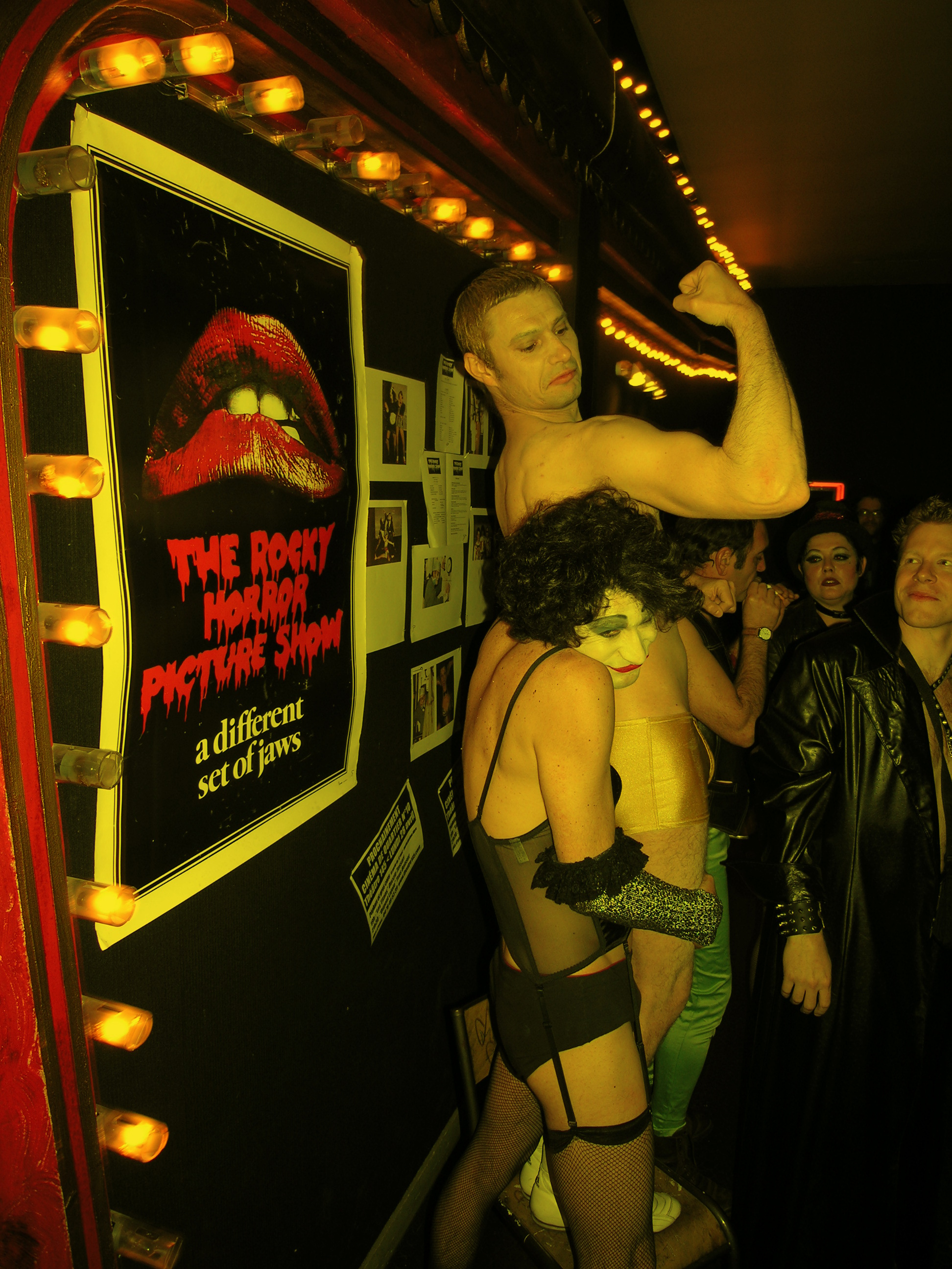 rocky horror picture © dr (22)